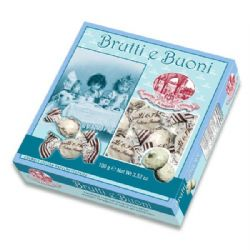 Brutti e Buoni  | Tuscan | Almond | Hazelnut | Biscuits | Buy  Online | UK